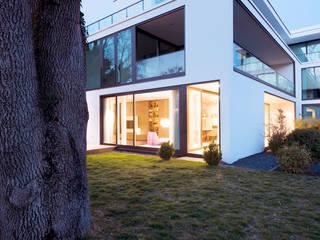 modern  by vonMeierMohr Architekten, Modern