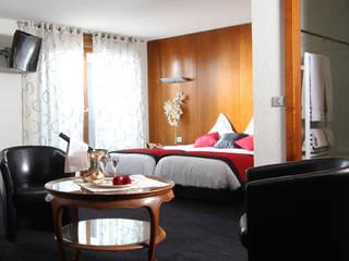 nid-de-cigognes:  de style  par HOTEL RESTAURANT AU NID DE CIGOGNES