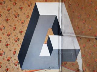 Géométrie de l'Impossible #2 par Fanette G