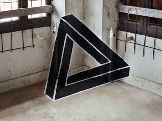 Géométrie de l'Impossible #5 par Fanette G