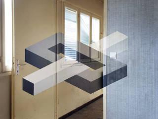 Géométrie de l'Impossible #4 par Fanette G