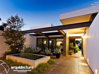 Proyectos comerciales de Grupo Arquidecture