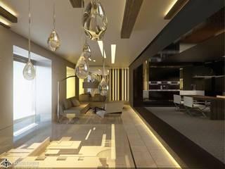 STUDIO APARTMENT by CLASS APART (furniture.interiordesign)