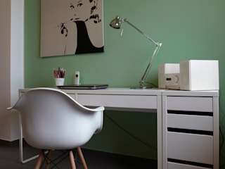 Study/office by marco olivo,