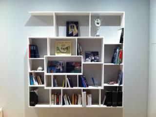 libreria eli:  in stile  di giulianoboghetichartdesign