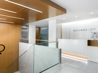 sanahuja&partners Office spaces & stores