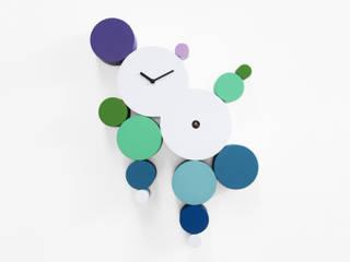 Ball design Manuel Barbieri:  in stile  di Progetti, Moderno