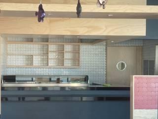 Kasumi, Restaurante Japones en Monterrey Gastronomía de estilo asiático de FT Wallmosaic Asiático