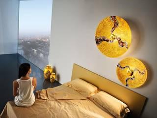 Luxury Lighting: modern  by Kolarz, Modern