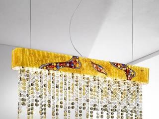 Prisma Stretta range: modern  by Kolarz, Modern