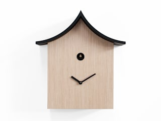 Kuku Kina design Manuel Barbieri:  in stile  di Progetti, Moderno
