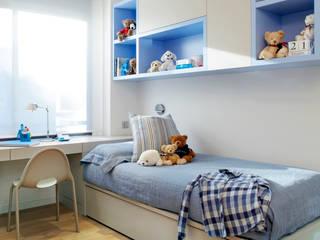 Molins Design Modern Kid's Room