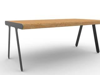 Table ou bureau MISSKIT:  de style  par FAIRSENS