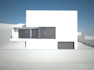 в современный. Автор – arquitectura SEN MÁIS, Модерн