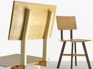 Furniture: minimalist  by Tanti Design, Minimalist