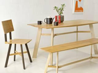 Furniture Tanti Design Minimalist dining room