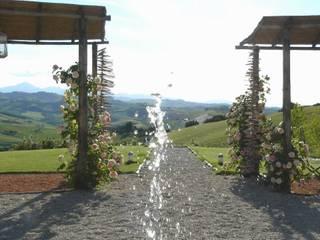 Jardins  por Lucio Piunti