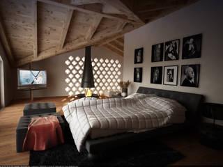 Interior design by Studio Architetto Alessio
