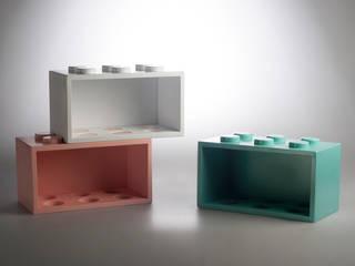 GIOCHIAMO par YU HIRAOKA DESIGN Moderne