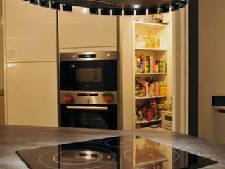 Projets cuisine:  de style  par Vivot Intérieur