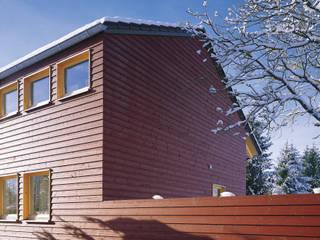 Haus Pohl:  Häuser von FinsterwalderArchitekten