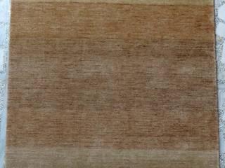 Handloom Carpets: modern  by Rugs De Indiska,Modern