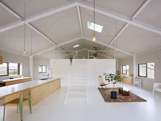 by AIRHOUSE DESIGN OFFICE Minimalist