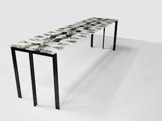 Losango Dining Table Briggs & Cole Dining roomTables