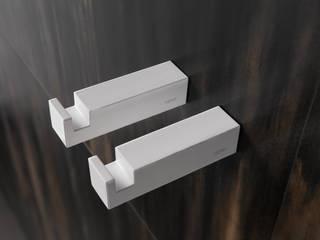HEWI Sanitär | System 100: industriell  von HEWI Heinrich Wilke GmbH,Industrial