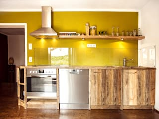 kitchen ​custom-made edictum - UNIKAT MOBILIAR 廚房