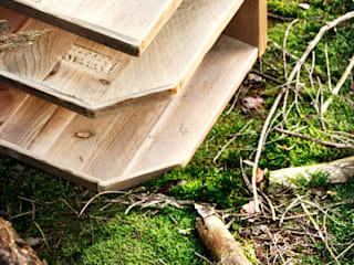 coffee table edictum - UNIKAT MOBILIAR 客廳邊桌與托盤