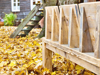 table set square edictum - UNIKAT MOBILIAR 花園家具