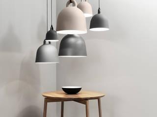 Bell - Normann Copenhagen par La Fabrika Moderne