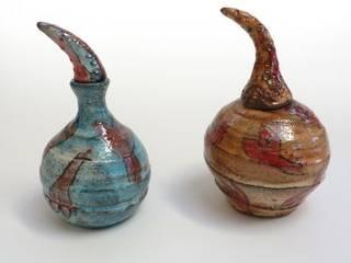 poterie:  de style  par point-fusion.com