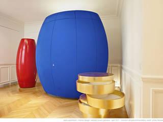 Modern bathroom by Rizzo 1830 Modern