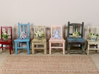 Children's Furniture:   by Orchid