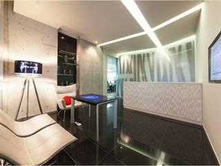 Oficinas Vanguardistas:  de estilo  por Ofis Design
