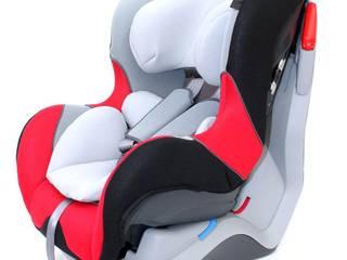 Siège Auto Groupe 0-3 par EDDS Design