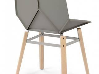 Green Stuhl von MOBLES114 von Halbinsel Möbelagentur