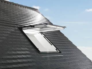 Hoch-Schwingfenster:   von Roto Dach- und Solartechnologie GmbH