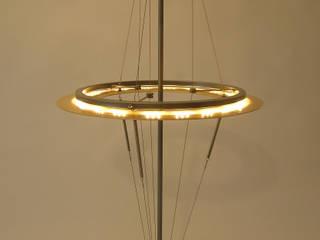 Saturne par Pierrick Brocart ATELIER Éclectique