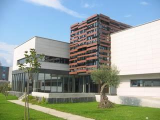 by MUIÑOS + CARBALLO arquitectos Modern