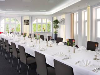Moderne Tagungs- und Banketträume durch Neuland Moderne Hotels von Neuland GmbH & Co. KG Modern