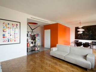 Casa CUBO Case di Giulietta Boggio archidesign