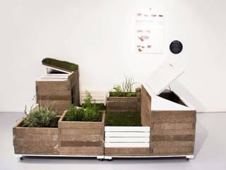 Pocket Farm | Green Biz:  in stile  di Lascia la Scia S.a.s.