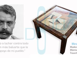 Zapata di Disueño