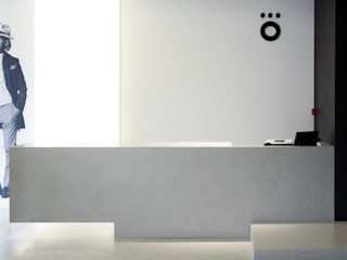 Modern offices & stores by Rizzo 1830 Modern