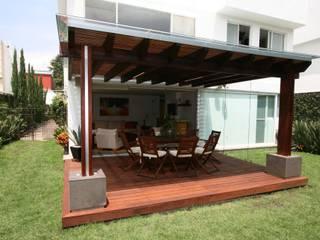 modern  by Capitel Arquitectura, Modern