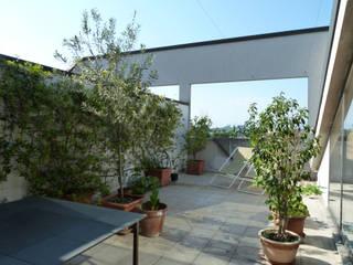 の Michele Valtorta Architettura