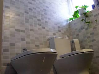 WC WINTER Baños de ANDRE VENTURA DESIGNER